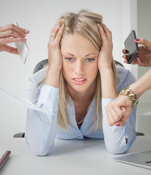stress-abbauen